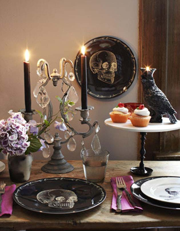 Table tips: Candles