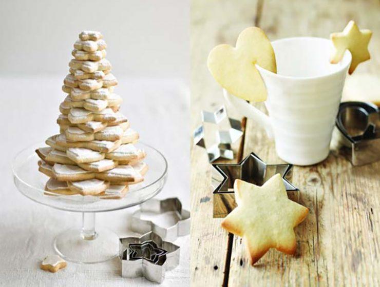 Χριστουγεννιάτικες απολαύσεις