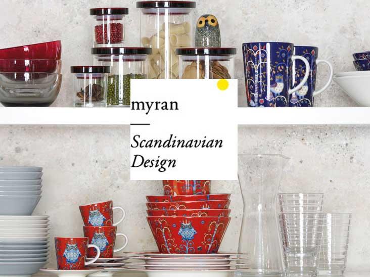 Myran: Προτάσεις για δώρα