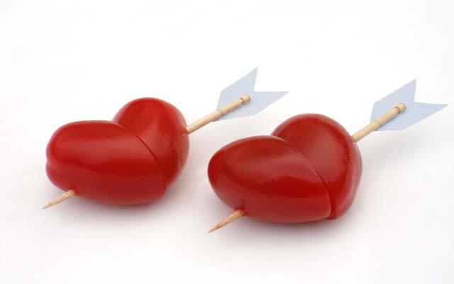 DIY: Τα βέλη του έρωτα
