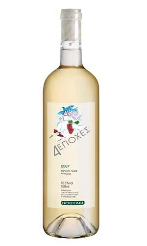 Κρασί 4 Εποχές