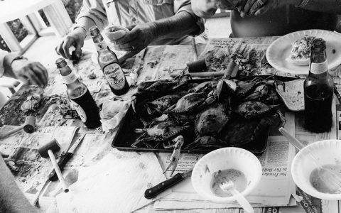 Το τραπέζι της Καθαράς Δευτέρας