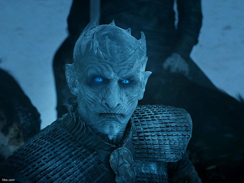 Αποκαλύφθηκε η πρεμιέρα του Game of Thrones από την Arya Stark