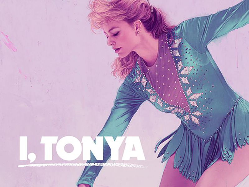 I, Tonya, υποψήφια για 3 Όσκαρ