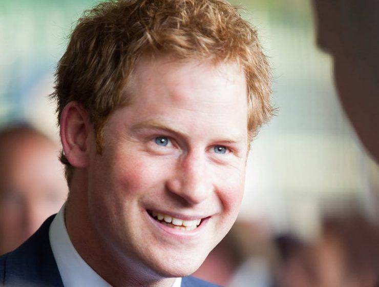 Ο Πρίγκιπας Harry έχει το μυστικό για έξτρα τραγανό μπέικον