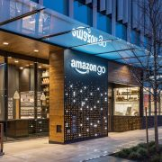 Ψωνίζεις χωρίς να πληρώνεις στην Amazon