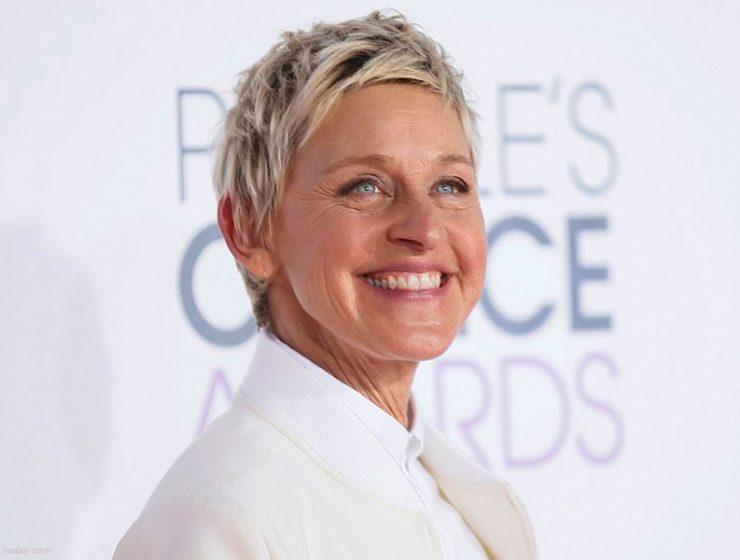 Όλοι οι celebrities στο πάρτυ γενεθλιών της Ellen
