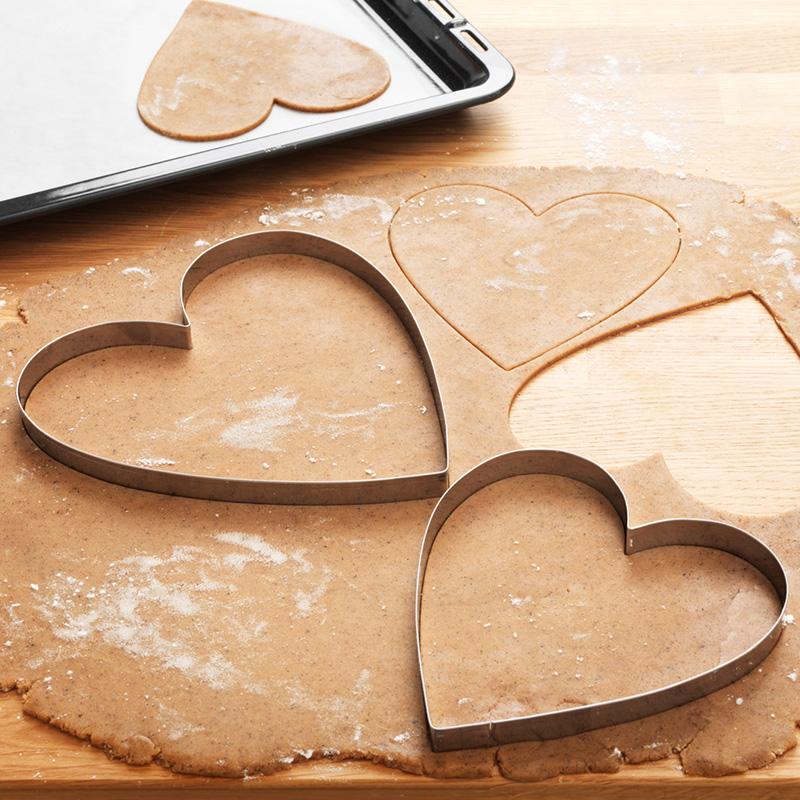Υπέροχες δημιουργίες σε σχήμα καρδιάς