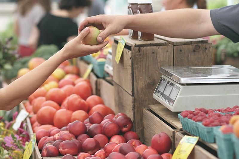 Πως να οργανώσεις τα εβδομαδιαία ψώνια στο super market